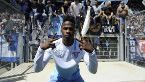 M@cskos Róma, a Lazio nyerte a derbyt!