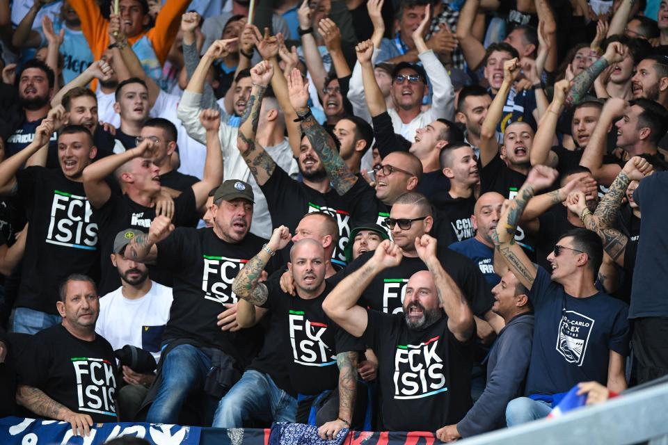Újabb két győzelem, Nice és a Cagliari ellen!