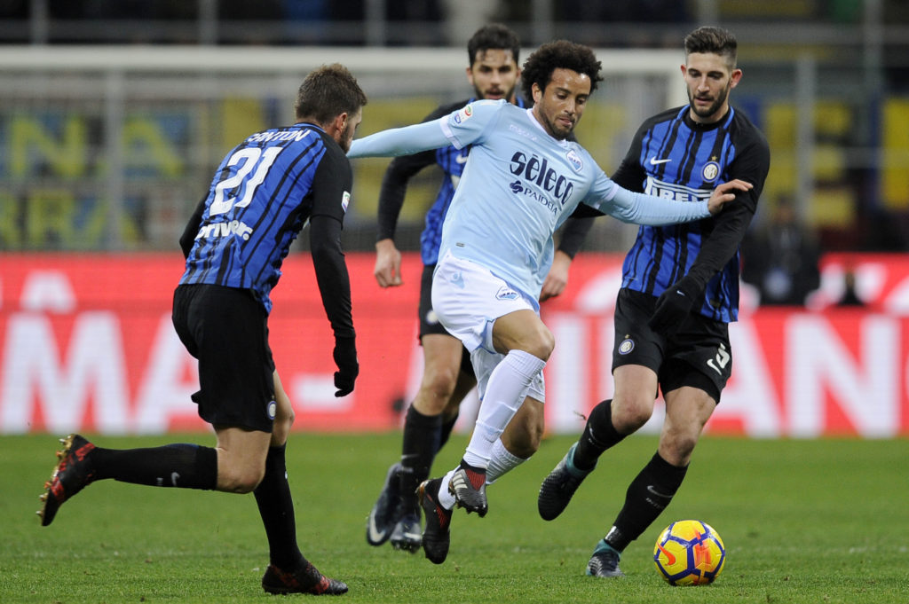 Inter-Lazio 0-0