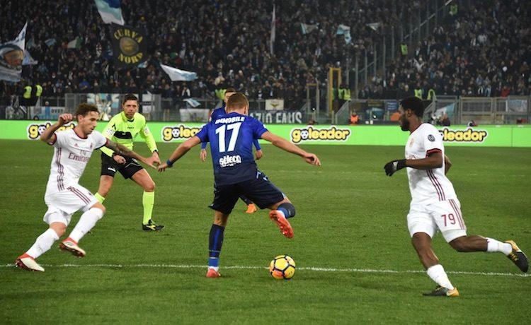 Olasz kupa visszavágó: büntetőpárbajban maradtunk alul a Milannal szemben!