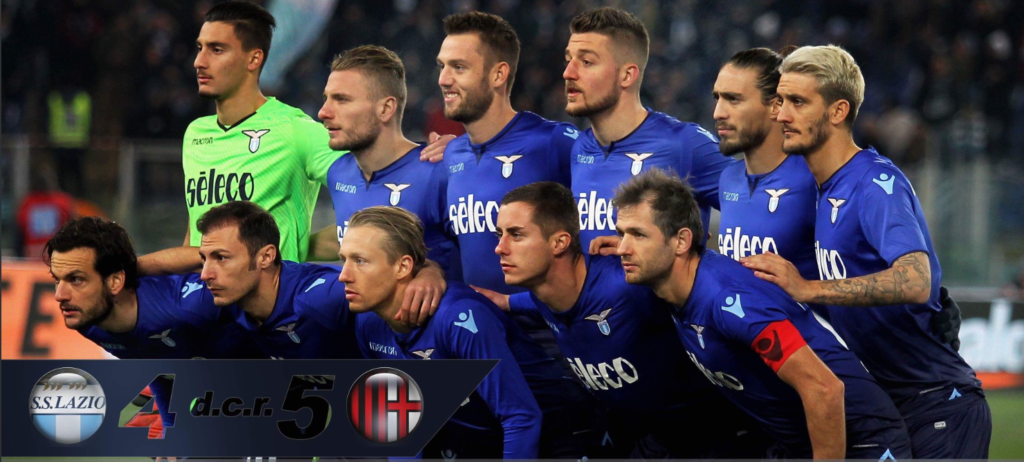 Olasz kupa visszavágó: Gergő meccs riportja!