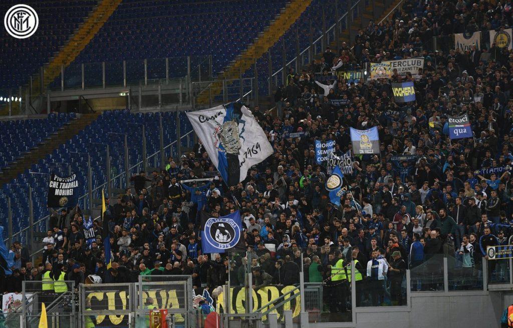 Nem volt esélyünk az Inter ellen!