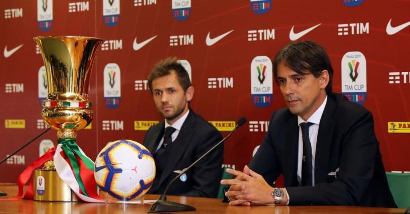 Győzelemmel hangoltunk a mai Coppa döntőjére!