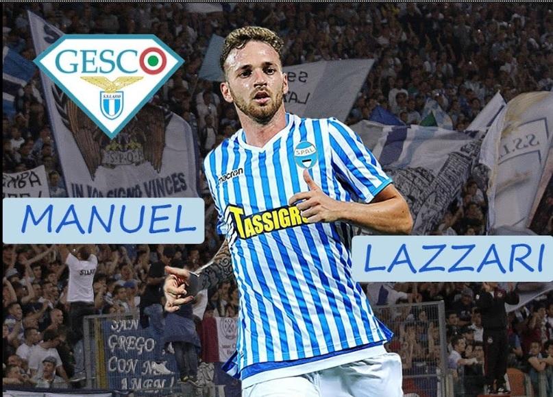 Gyere Lazzari, várunk!:-)