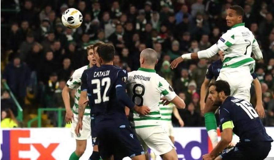 Európa Liga: CELTIC - LAZIO 2-1