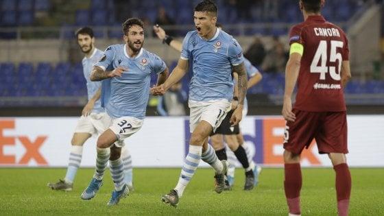Európa Liga: Correa döntött így maradt még esély a továbbjutásra!