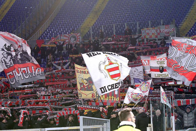 Coppa Italia: Kiütöttük a cremonaiakat!