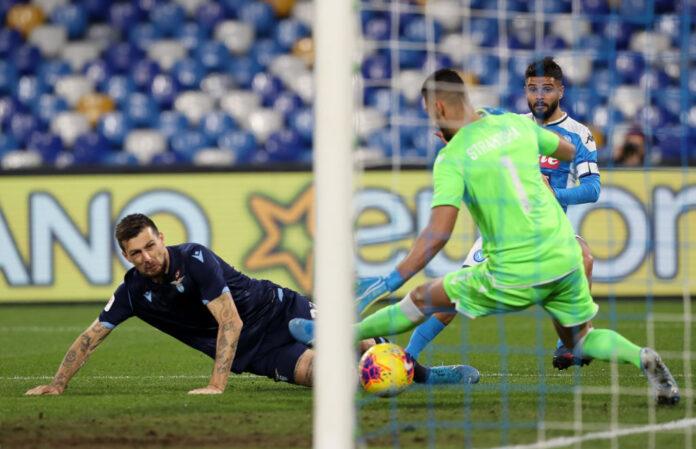 Coppa Italia: Insigne gólja döntött!