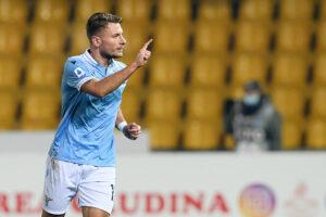 Fájdalmas döntetlen a Benevento ellen!