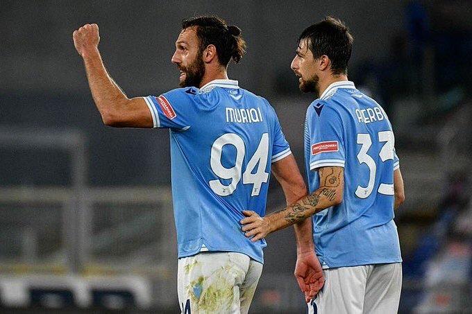 Coppa: kiestünk a 10 emberrel játszó Atalanta ellen!